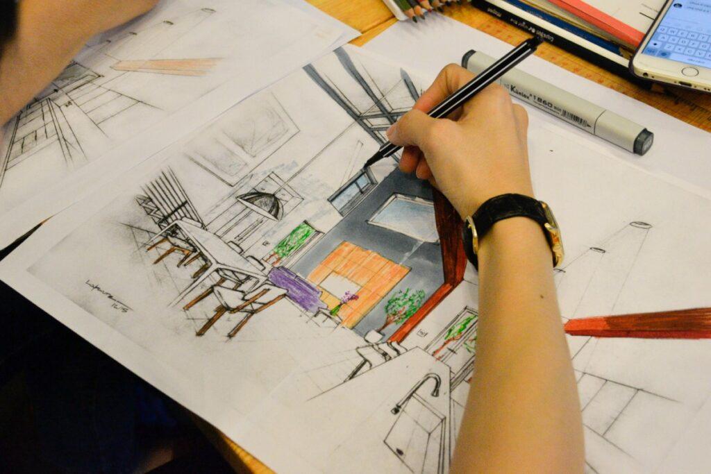 Khóa học thiết kế đồ họa chuyên nghiệp4