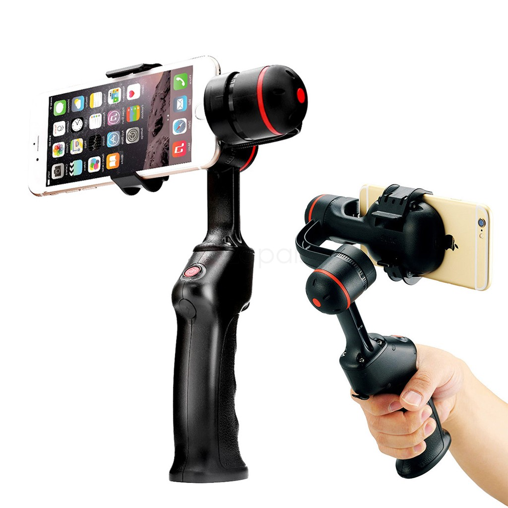 wenpod sp2 digital stabilizer gimbal smart phone holder zp3030000403001 1